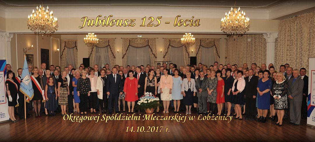 Jubileusz 125 lecia OSM w Łobżenicy