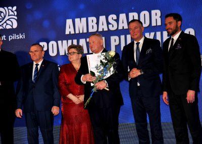 Ambasador Powiatu Pilskiego